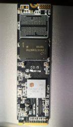 Lo SSD 128GB del disco rigido il M. 2 Nvme dell'hardware di calcolatore ha venduto l'azionamento Pcie 3.0X4 della condizione