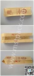 Pão duro Embalagem/ Saco Plástico de papel de reforço lateral