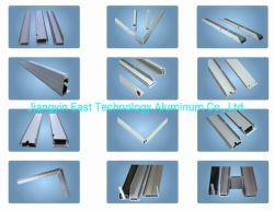 La Chine pour l'aluminium panneau solaire Manufacter Frames