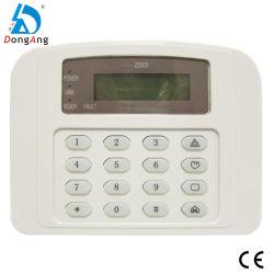 Clavier LCD filaire pour les systèmes de sécurité (DA-238LCD)