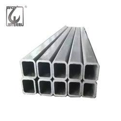 Oco Gi Q235 soldadas de aço galvanizado o tubo quadrado e tubo redondo