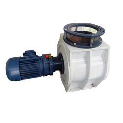 وحدة تغذية قفل الهواء الكهربائي (9L) الخاصة بالصمام الدوار