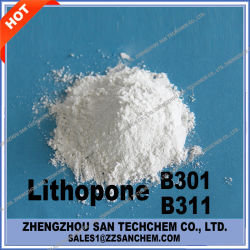 Lithoon B301 B311 Pigment voor Rubber Paint Coating Masterbatch