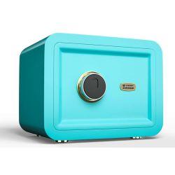 Digital Electronic Lock Money Safe Boxen Lassen Sich Mit Einem Schlüssel Aktivieren