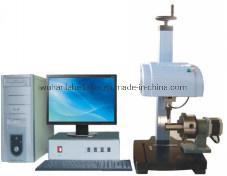 معدنية DOT Pin Date Matrix Marking Engraing Machine، Mini Portable DOT Peen Marking Machine