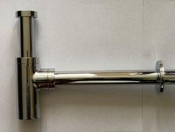 Нержавеющая сталь 304 SUS труба для слива отработанной воды