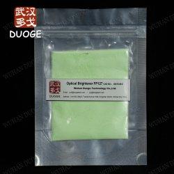Blanqueadores ópticos Duoge FP127 Fba CAS 40470-68-6 de 378 para el revestimiento de color brillo