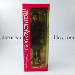 Образования вакуума в пластиковый пакет для женщин игрушек воина