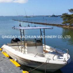 Piccola Lega di alluminio Imbarcante da pesca Barche in vendita /pesca nave