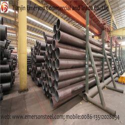 ASTM A335 Ligas de aço P5, P9, P11, P12, P22, P91, P92 Tubos sem costura