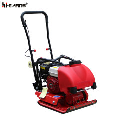 가솔린 엔진 건설 기계류 포함 플레이트 콤팩터(HRC90W)