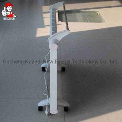 Parede de baixo consumo de energia eléctrica montada do radiador de aquecimento para o quarto quente