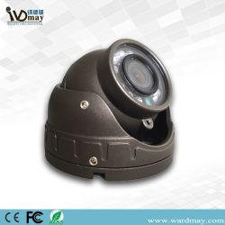 Camera van het Voertuig van de Koepel van kabeltelevisie de Mini Video met AudioMicrofoon