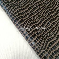 Поликлиновой замшей кожаный верх из синтетической кожи