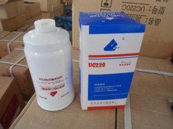 Sinotruck HOWO parte do Filtro Secundário de Combustível Vg14080739UM