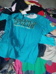 Massenverwendete Großhandelskleidung für Mann-T-Shirt