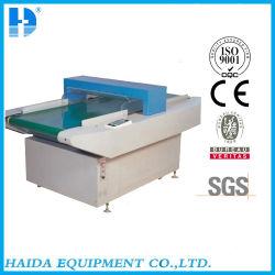Промышленные / металлический детектор иглы машины для одежды