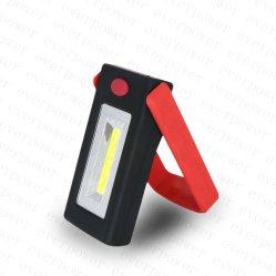Suporte de sabugo de Mão LED luz de inspecção para garagem manual