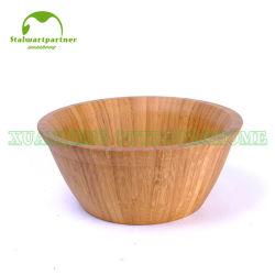 Bambus bieten Salat-Umhüllung-Filterglocke