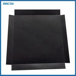 Переработанных материалов легкий вес тяжелый пластиковый лист скольжения с более низкой цене