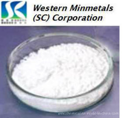 L'oxyde de gallium (trioxyde de gallium) 4N 5N 6N à l'Ouest Minmetals