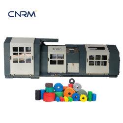 3 de Raffia die van de bundel de Nylon PE van de Polyester pp Monofilament Kabel verdraaien die van het Pakkentouw van Danline Plastic Machine maken