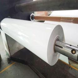 Pellicola di plastica bianca dell'animale domestico per la formazione di vuoto