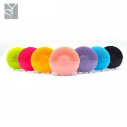 Салон красоты силиконовая щетка устройство для очистки поверхности очистите здоровья косметической продукции