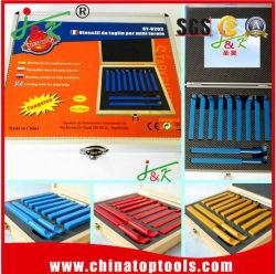 De goedkopere CNC van de Prijs Scherpe Hulpmiddelen van de Draaibank van het Carbide voor Werktuigmachines