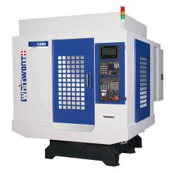 CNC van Tx500 Bt30 Centrum van de Machine van het Malen het Vastbindende Boor Verticale