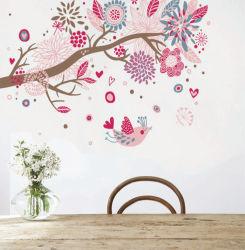 Acrylwand-Aufkleber-kreative Geliebt-Baum-Wand-Abziehbilder