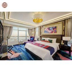 Hotel 4 estrelas de luxo moderno quarto móveis conjunto de móveis móveis comerciais