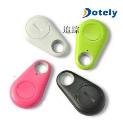 개인적인 사용법 소형 무선은 아이 거리 경보 Bluetooth GPS 추적자 반대로 분실된 경보를 귀여워한다