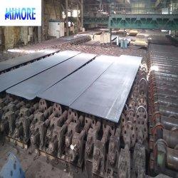 ASME SA285grc, SA285gra, SA285grb, Dampfkessel und Druckbehälter-Blätter, Kohlenstoffstahl
