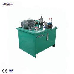 تصميم المصنع تخصيص ضوء الاستقرار الجيد أو الضغط العالي الثقيل مضخة طاقة وحدة الطاقة الهيدروليكية الهوائية والمحطة الهيدروليكية
