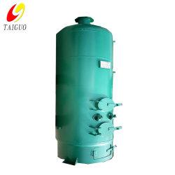 木製の生物量の餌の熱湯の家把握暖房のボイラー