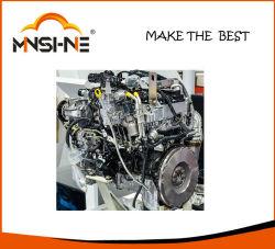Les pièces automobiles Four-Cylinder Inline complet du moteur Diesel pour 4jj1 Isuzu D-Max