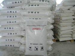 Hidroxipropil metil HPMC celulose a construção do Prédio de Matérias-primas