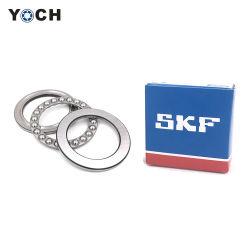 NSK NTN Koyo SKF 51324는 볼베어링 크기 120*210*70mm를 밀었다