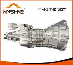 Trasmissione automatica della scatola ingranaggi di rendimento elevato Ms130023 Tfr54 4ja1 per la raccolta Msg-5e di Isuzu