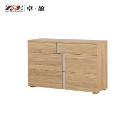 [فوشن] ممون خشبيّة بينيّة أثاث لازم تفاهة طاولة لأنّ غرفة نوم