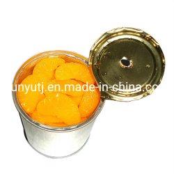 Arancio mandarino in scatola con alta qualità