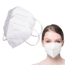 Filtro antibacteriano lavável barata 1860 N95 Não Tecidos Folha 3 Layer 4 ply 3D 4 lonas Pm2.5 Pm 2,5 Máscara