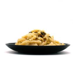 Venta caliente nuevo sabor a perder peso Konjac Vegan quebradizo