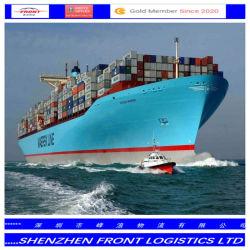 أدنى سعر للشحن البحري من الصين إلى جورونج/بولاو بوكوم/سيمباوانج/تانجونج/ بينجورو /شيلونغ كونغ/جورونج/ ييشون