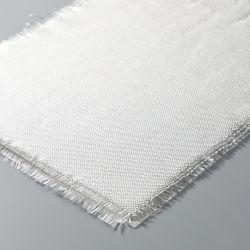 熱い販売Eガラスのファイバー3D構築のためのガラス繊維によって編まれるファブリック布