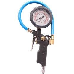 Ölluftdruckaufzieher Mit Automatischem Wählrad