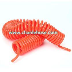 Пневматический PU спиральный шланг подачи воздуха (PUC1065)