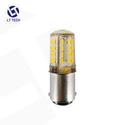 Sc-Bajonett-Silikon wetterfeste LED G4 für Pfad/Bereich Licht-