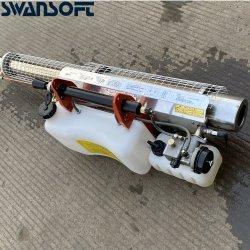 Swansfoft gasolina 60A empañado de Esterilización La esterilización de la máquina pulverizadora Thermal Fogger